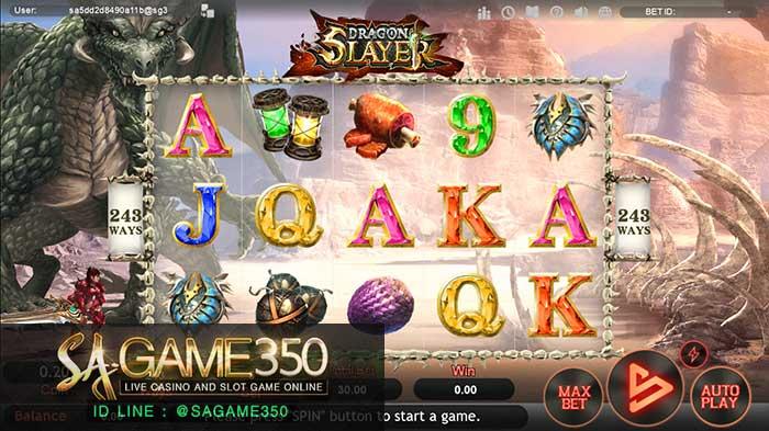 casino game 5