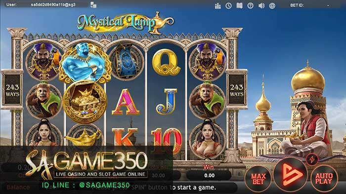 casino game 6