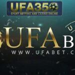 ufabet logo